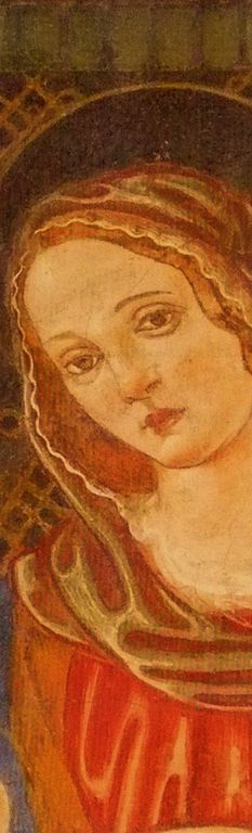 Immagine Madonna risultato
