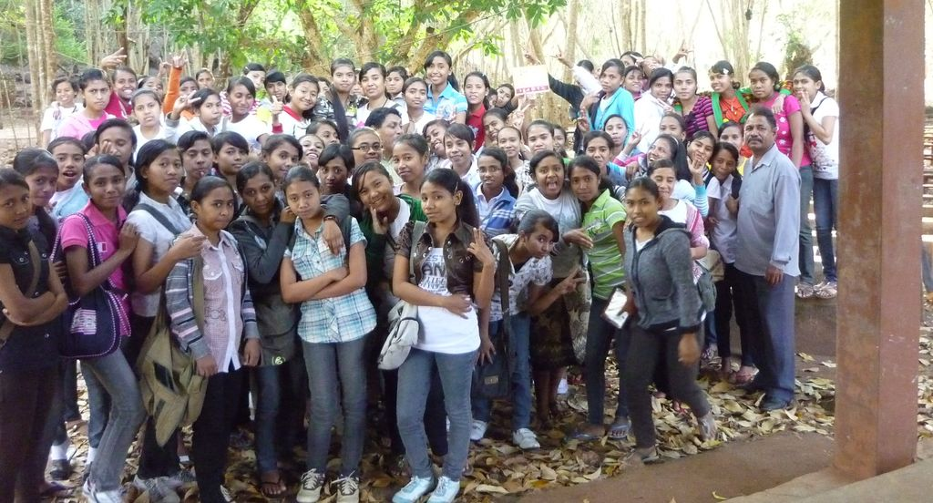 gruppo gita indonesia risultato