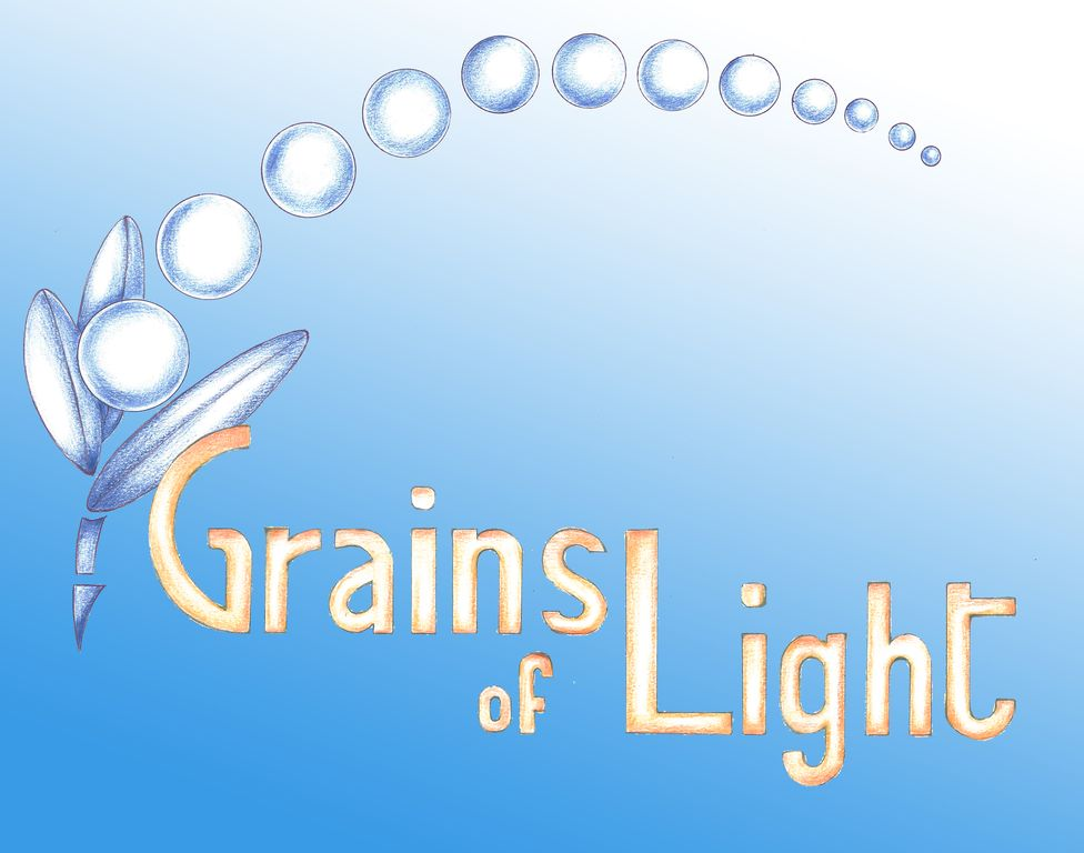 Logo Grains Of Light risultato