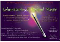 Corso Gospel Magic risultato